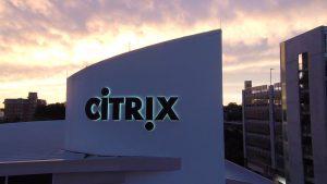 سرور Citrix چیست؟