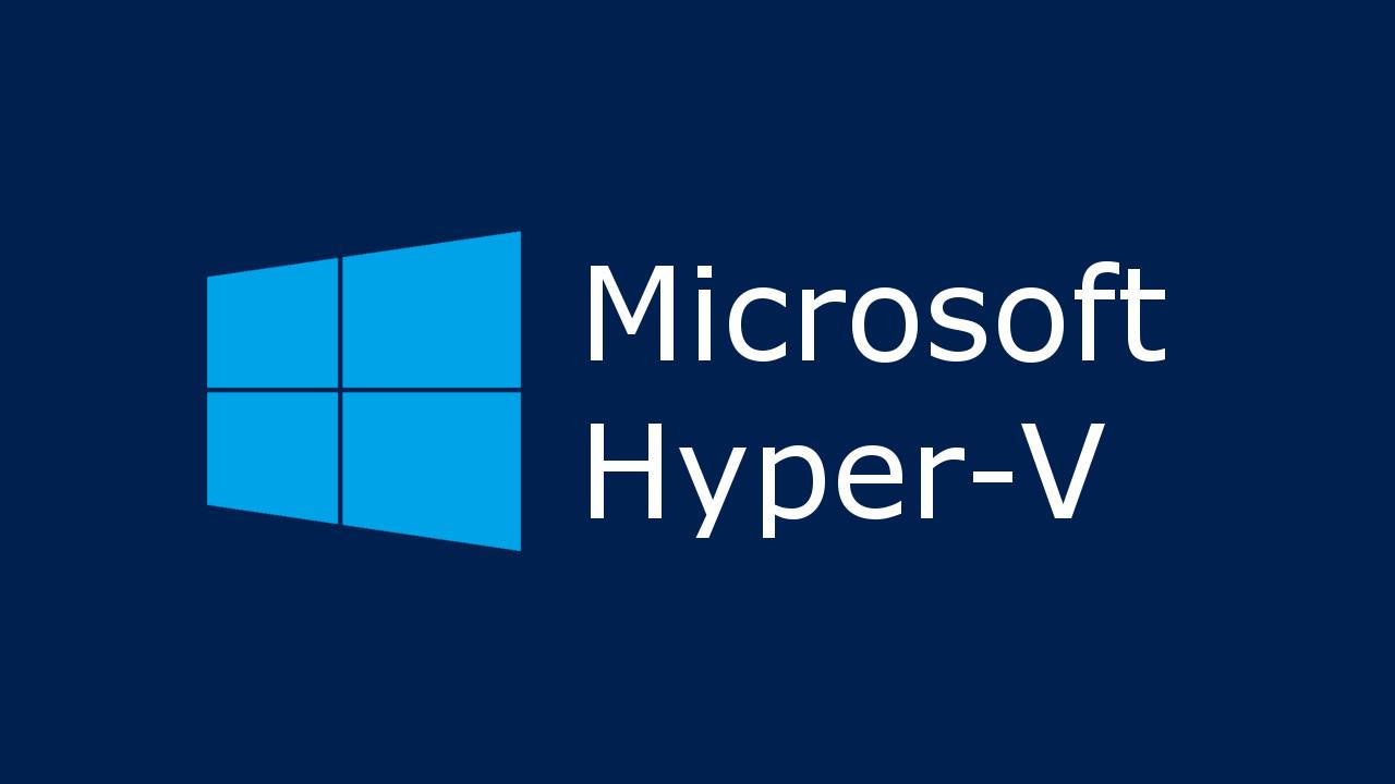 Hyper-V چیست؟