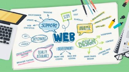 طراحی سایت در ایلام